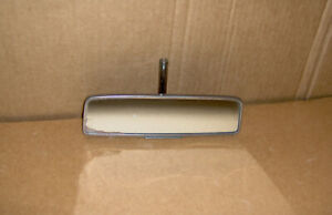 1955 1956 Mercury Accessory Day night Mirror Non Glare Inside Rearview
