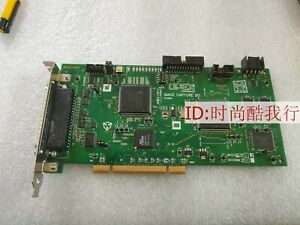 1pc Opex Image Capture Bd 2032565 Rev c3 By Ems Or Dhl 90days Warranty p7514 Yl