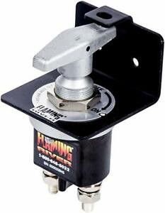 Battery Disconnect Switch With Lock Out Flaming River Heavy duty Fr1044