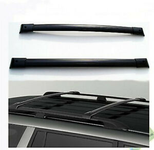 For 05 10 Honda Odyssey Oe Style Aluminum Roof Rack Rack Cross Bar Cargo Carrier