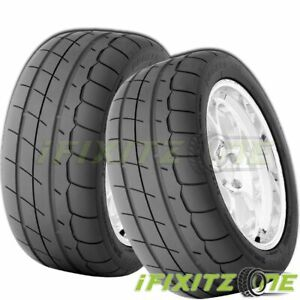 2 Toyo Proxes Tq P315 35r18 Drag Racing Track Competition Tire