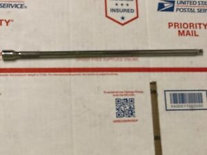 Snap On Tools Tmxwp11 1 4 Drive 11 Long Wobble Extension Usa