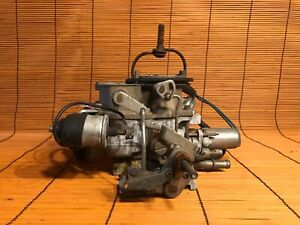 Carter Carb 2721 Carburetor Untested For Parts Or Repair