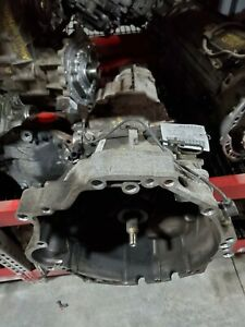 Manual Transmission Out Of A 2004 Audi S4 4 2l With 73 300 Miles Code Hep