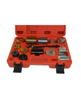 Iron Sleeve Disassembly Tool For Rear Axle Differential Steerarm Removal Install