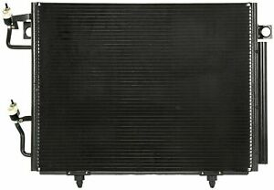 New Ac Condenser For 2001 2006 Mitsubishi Montero 4699 Ships Priority Today