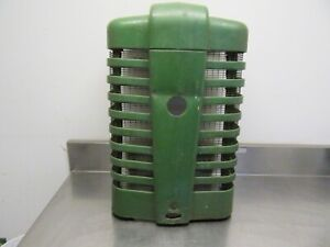 John Deere Mt Tractor Front Grille Assembly Am1880t 25617