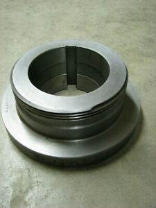 L116 Tool Maker Lathe Chuck Spindle Adapter Mounting Plate