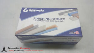 Gesswein 410 1406 Pack Of 6 Mold Maker Finishing Stones New 269131
