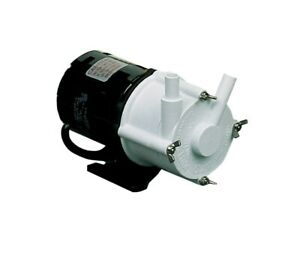 New Little Giant 1 md 589002 Magnetic Drive Pump 1 70 Hp 115