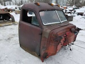 1941 1946 Studebaker Pickup Truck Cab Shipping Included