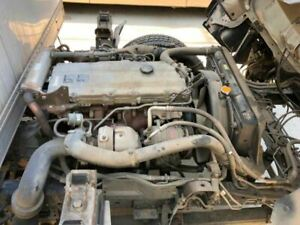 2005 Isuzu 5 2l Diesel 4hk1 Complete Used Engine Assembly 181k 24854