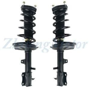 Fits For 2004 2006 Lexus Rx330 Awd Rear 2 Complete Quick Struts Spring Assembly