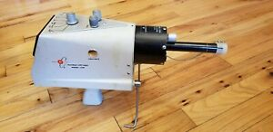 Vintage Working Nuclear Chicago 2588 Radiation Detector Cutie Pie Dual Chamber