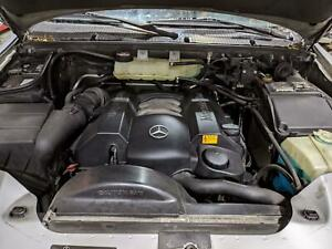 2003 Mercedes Ml350 3 7l Engine Motor With 99 318 Miles
