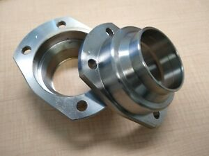 9 Inch Big Ford New Style 3 8 Torino Housing Bearing Ends Pr New
