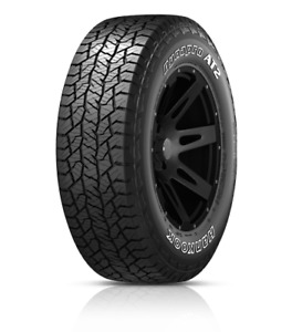 2 New Lt 265 70r17 Hankook Dynapro At2 Tires 2657017 R17 70r Owl E 10 Ply