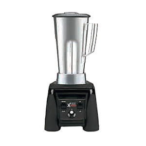 Waring Mx1200xts Xtreme High power Blender Heavy Duty 64 Oz Capacity
