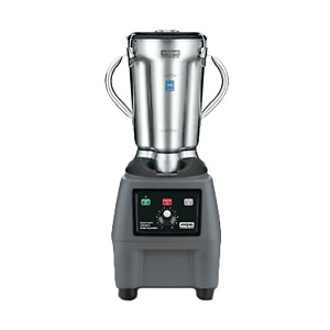 Waring Cb15v Food Blender Heavy duty