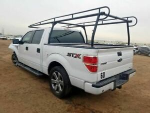 Driver Front Seat Bench 40 20 40 Air Bag Fits 12 14 Ford F150 Pickup 1228865