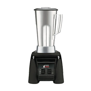 Waring Mx1000xts Xtreme High power Blender Heavy Duty 64 Oz Capacity High