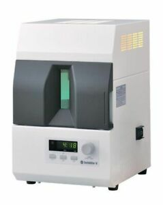 Shofu Solidilite V Laboratory Light Curing Unit 110 220v 50 60hz 5105