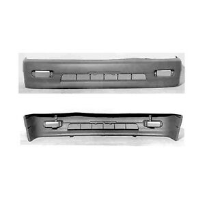Front Bumper Cover For 1998 2000 Toyota Tacoma Pickup 2wd 5391104070