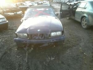 Engine 2 5l Coupe E36 Fits 98 99 Bmw 323i 2152055