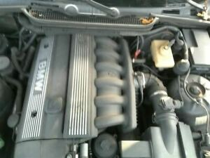 Engine 2 8l Convertible E36 Fits 96 99 Bmw 328i 2142406