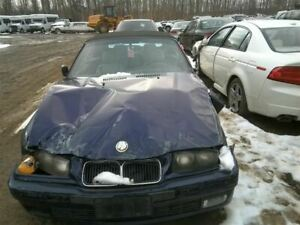 Engine 2 8l Convertible E36 Fits 96 99 Bmw 328i 2136174