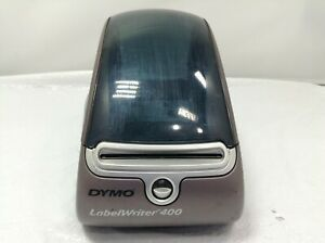 Dymo Labelwriter 400 Thermal Label Printer 93089 Power Test Only No Accessories