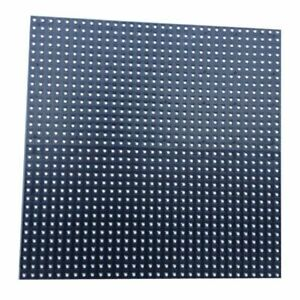 10pcs pack Indoor Led Display P7 62 Medium 32 X 32 Rgb Led Matrix Panel
