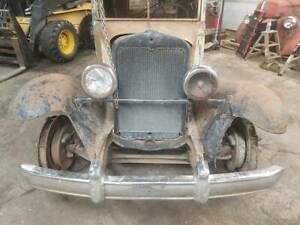 1930 30 1931 31 Chevy Truck Front Clip Shipping Included