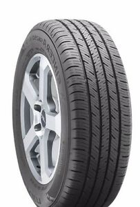 2 New 225 50r17 Falken Sincera Sn250 A s Tires 2255017 225 50 17 R17 50r 720aa