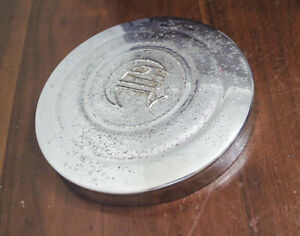 1927 1928 1929 1930 Chrysler 65 75 Wire Wheel Hub Cap Hubcap Vintage 1931 1932