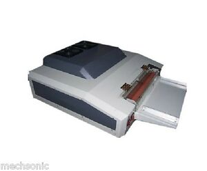 Uv Coating Machine Coating Laminating Laminator For A3 Photo Card