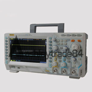 New 1pcs Rigol Digital Oscilloscope Ds2072a 70mhz 2gsa s
