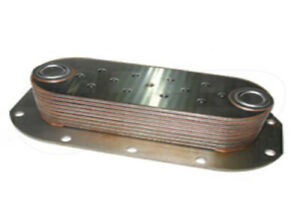 7w1762 New Engine Oil Coolers Core As 3208