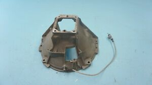 Porsche 928 Automatic Transmission Bell House Oem 928116401