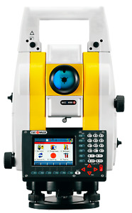 New Total Station Zoom 80s 2 A10 Geomax