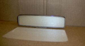1952 1953 1954 1955 1956 1957 Lincoln Day night Mirror Inside Non Glare Mirror
