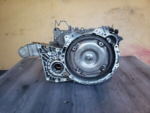 2014 17 Jeep Patriot 4x4 6 Speed Automatic Transmission Compass