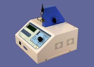 Lumbar Cervical Traction Machine Pain Therapy lcd Display