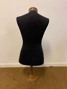 Vintage Unbranded Dress Form Adjustable Size sewing stand 42 Inches