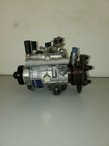 Delphi Lucas Dpa Cav Injection Pump Rebuild