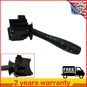 Turn Signal Headlight Dimmer Switch For 2005 2006 2007 08 09 2010 Chevy Cobalt