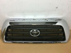 2007 2008 2009 2010 Toyota Tundra Sr5 Front Grille Grill Oem 53100 0c160