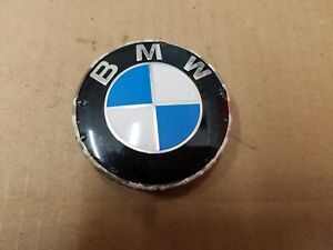 Bmw Oem 2007 2016 X5 And Z4 Plastic Center Cap Hub Dust Cover 3613 6 783 536