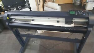 Vinyl Express graphtec Q42 42in Vinyl Cutter Plotter With Stand