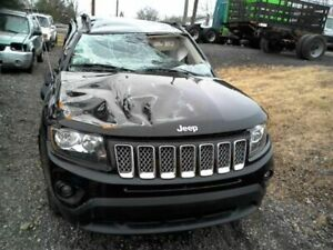 Automatic Transmission Classic Style 6 Speed 4wd Fits 14 17 Compass 1624139